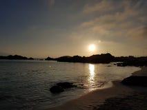 Inglesa della Bahia fotografia stock libera da diritti