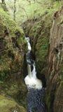 Ingleton falls walk 2015 Stock Images