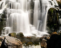 Inglis Falls stock photo
