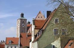 Ingolstadt Stock Photo