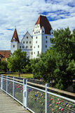 Ingolstadt, Germany. Stock Photo
