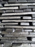 Ingots Royalty Free Stock Image