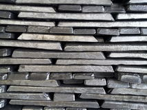 Ingots Royalty Free Stock Images