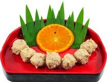ingrédient de nourriture cru Photo stock