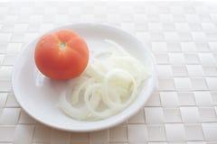 Ingrédients de nourriture Photos stock