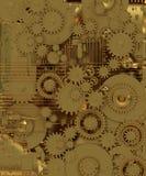 Ingranaggio Fotografie Stock