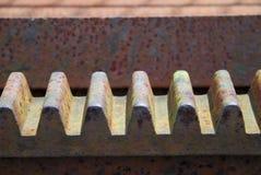 Ingranaggio Fotografia Stock Libera da Diritti