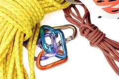 Ingranaggio di arrampicata Immagine Stock