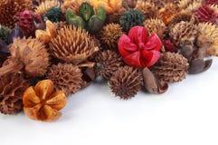 Ingrediënt van aromatherapie Royalty-vrije Stock Fotografie