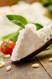 Ingrediënten voor Eigengemaakte Ravioli Royalty-vrije Stock Foto