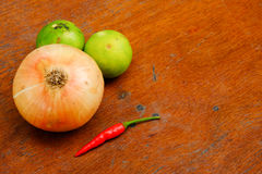 Ingredient of curry Royalty Free Stock Photography
