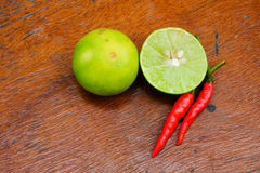 Ingredient of curry Royalty Free Stock Images
