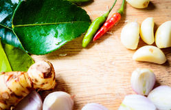 Ingredient Royalty Free Stock Photography