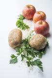 Ingredient Stock Image