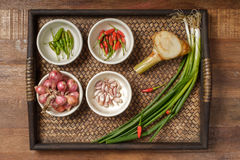 Ingredient herb Stock Photos
