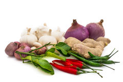 Ingredient Stock Photography