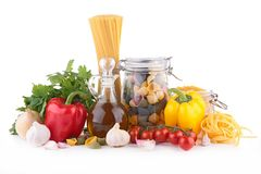 Ingredient Stock Image
