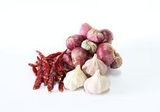 Ingredient for Thai food. Royalty Free Stock Photo