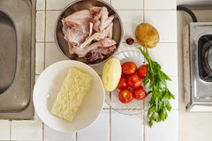 Ingredient Stock Photos