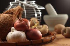 Ingrediente culinario fotografia stock