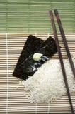 Ingrediente giapponese Fotografie Stock Libere da Diritti
