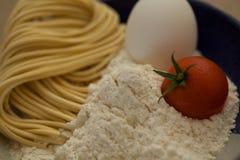 Ingredientes alimentarios imágenes de archivo libres de regalías