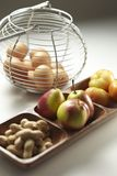 Ingredientes de alimento fotos de stock royalty free
