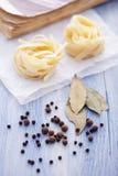 Ingredientes de la sopa Fotografía de archivo libre de regalías