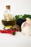 Ingredientes naturais Fotos de Stock