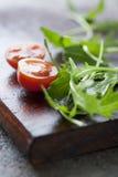 Ingredienti freschi fotografia stock