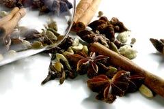 Ingredients 2. Asian Ingredients Stock Photos