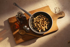 Ingredients. Food, gastronomy,culinary,cookery Royalty Free Stock Photography