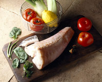 Ingredients. Food, gastronomy,culinary,cookery Stock Images