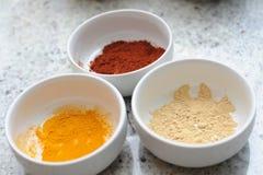 Free Ingredients 8 Royalty Free Stock Photos - 44715348