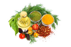 Ingredients for cooking Stock Photos