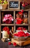 Ingredients. Stock Photo