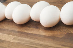 Ingredients - Eggs Stock Images