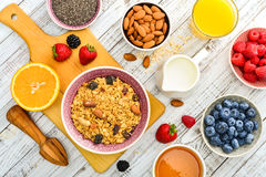 Detox and dieting concept Royalty Free Stock Photography