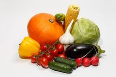 Recipes of a diet royalty free stock image