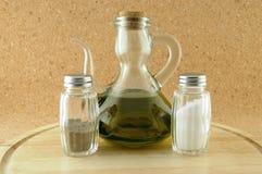 Ingredients for seasoning Stock Images