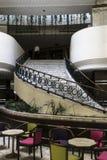 Ingresso dell'hotel Fotografie Stock