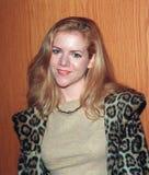 Ingrid Bergman,Jennifer Elise Cox Royalty Free Stock Image