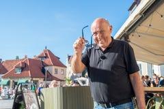 Ingvar Oldsberg Royalty Free Stock Photos