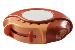 inhalador de la Medir-dosis Fotografía de archivo