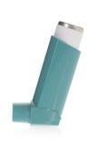 Inhalador grande Imagenes de archivo