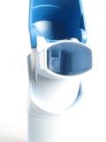 Inhalateur Photographie stock