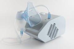 Inhalateur photos libres de droits