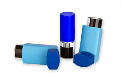 inhalateur Image stock