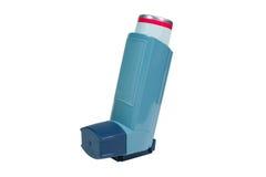 inhaler Royaltyfri Fotografi