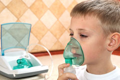 Inhaler Stock Photos